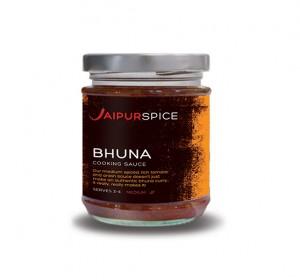 Jaipur Bhuna Sauce