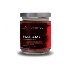 Jaipur Madras Sauce